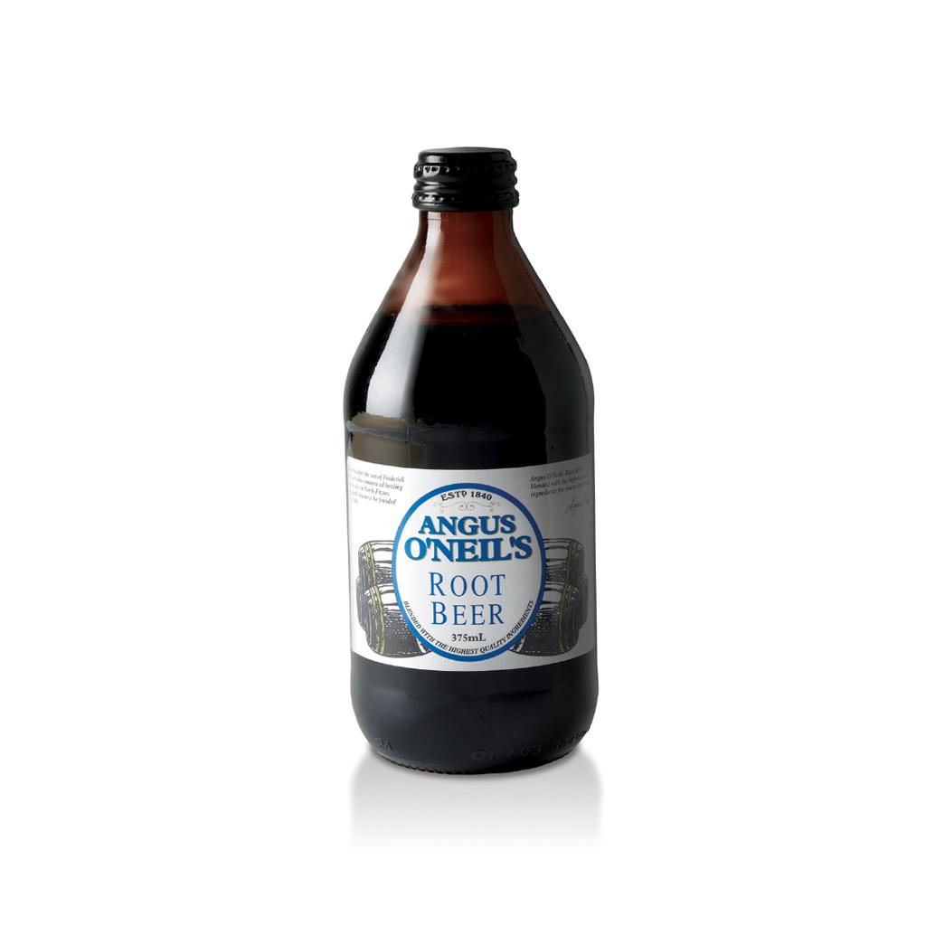 O Beer Angus O'Neils...