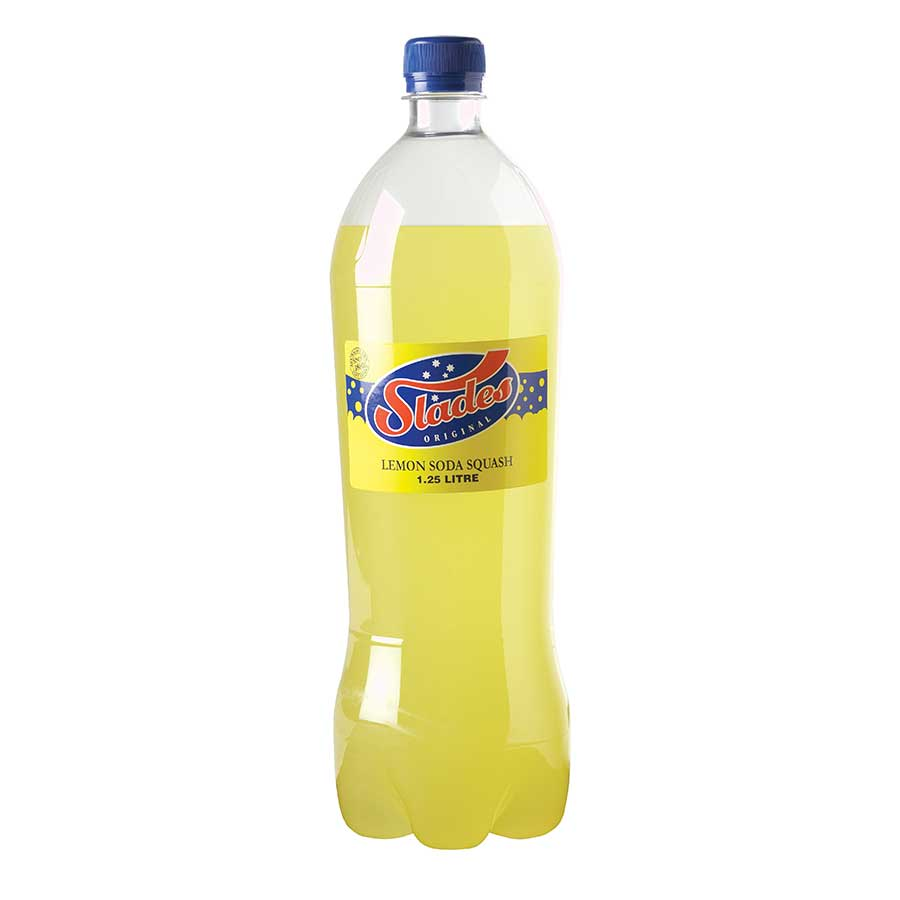 Lemon-Squash